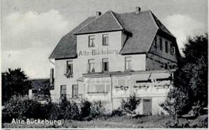Alte Bückeburg