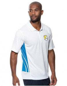 Women's & Men's Training Polo- K977 Game Gear